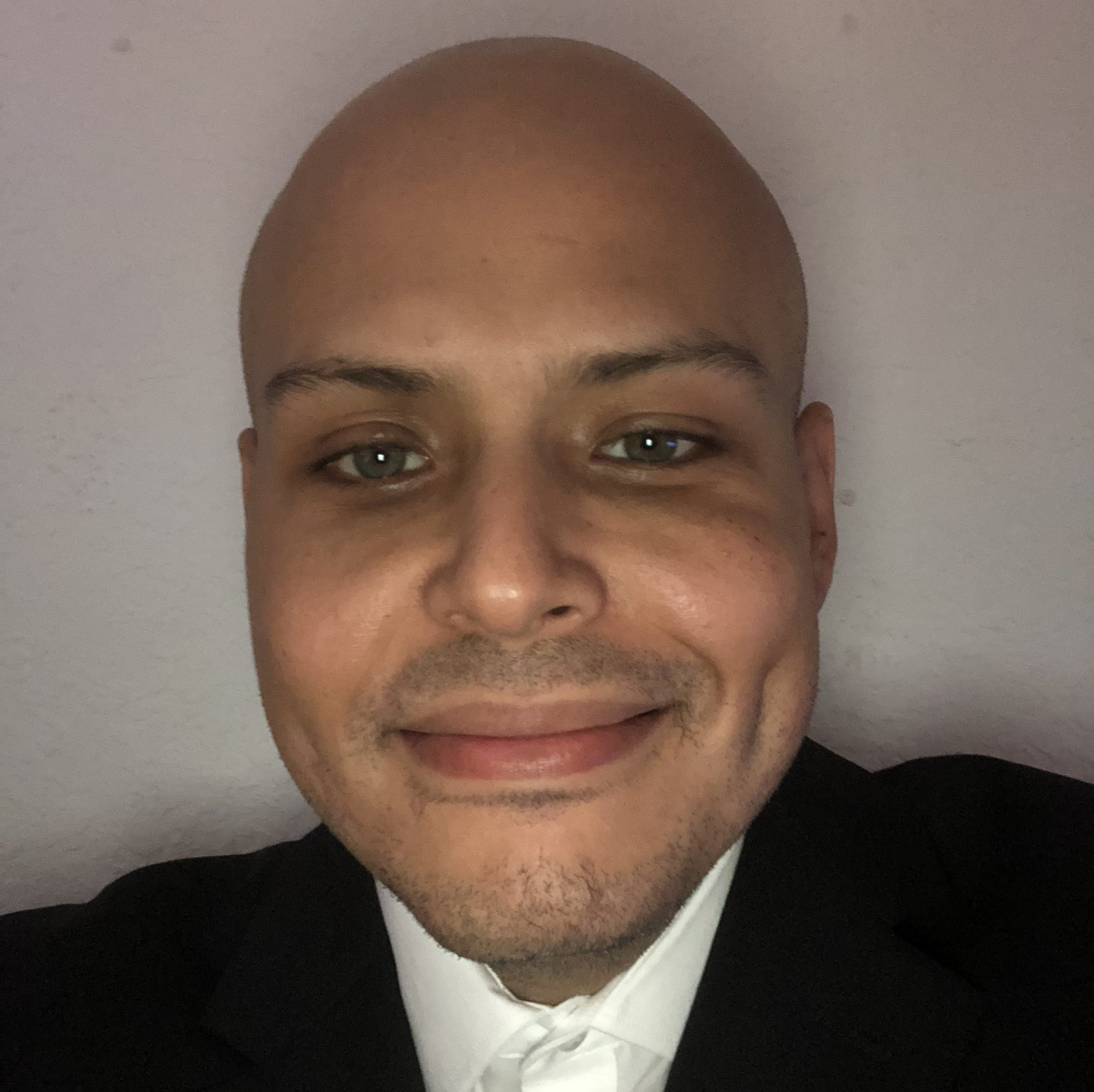 Irving Cabarcas, Licensed Mental Health Counselor